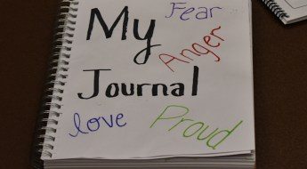 Feelings Journal