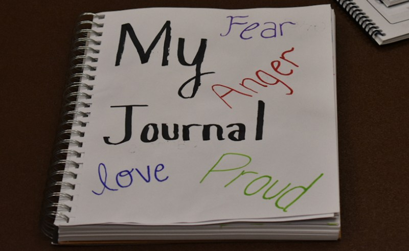 Emotions Journal