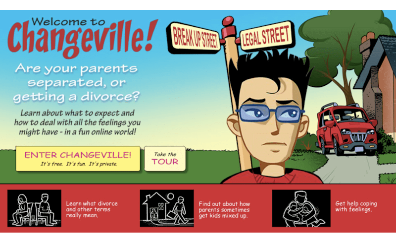 Changeville
