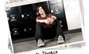 When Your Parents Get Divorced