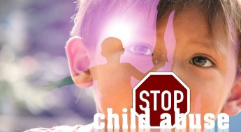 If You Suspect Child Abuse or Neglect