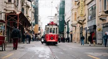 Missing Trolley
