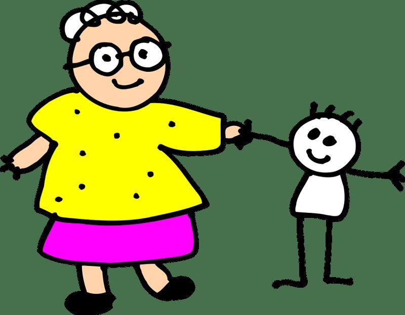 Grandparents Parenting