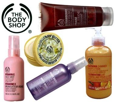 Theresa O'Hagan & Body Shop