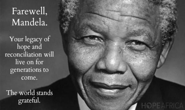 Mandela HAC