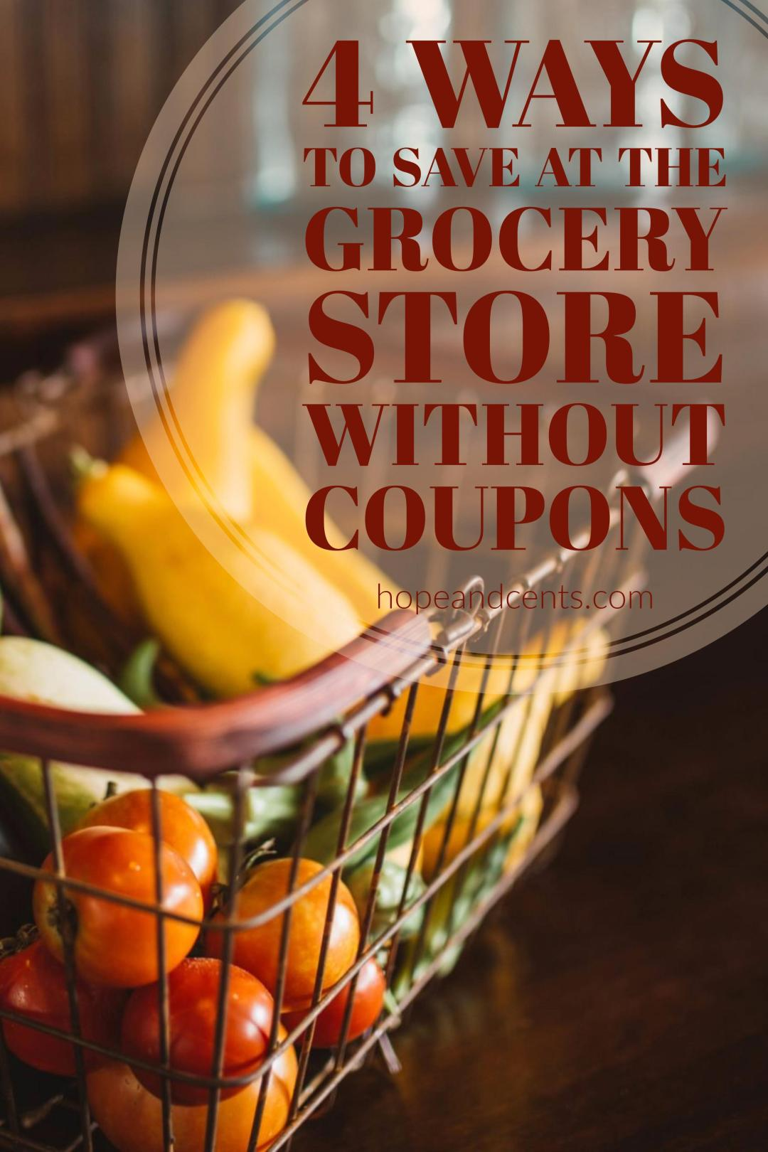 If you are trying to reduce your expenses, you have probably already learned that the amount you spend on groceries has a HUGE impact on your monthly budget. In fact, it is most likely one of your highest non-fixed categories.