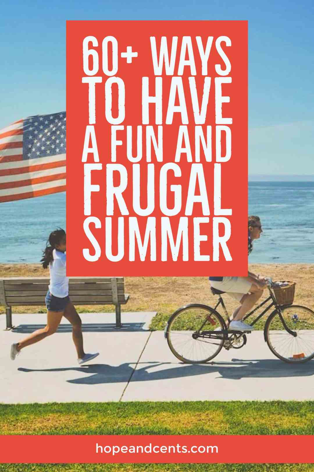 Are you trying to have some fun this summer without going broke? Love these ideas to have a frugal summer but still one that is full of memories, fun, and activities!