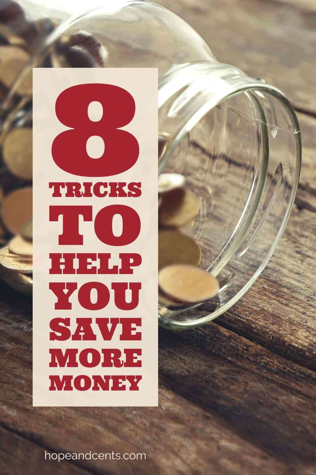 Are you looking for ways to save money? You'll love these tips to help you spend less and save more. | saving money | spend less | save more | frugal living | #money #savingmoney #moneytips #frugal