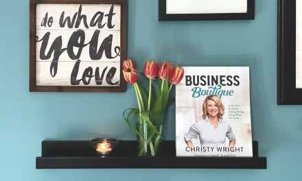 How to Make Money Doing What You Love – Business Boutique Book Review