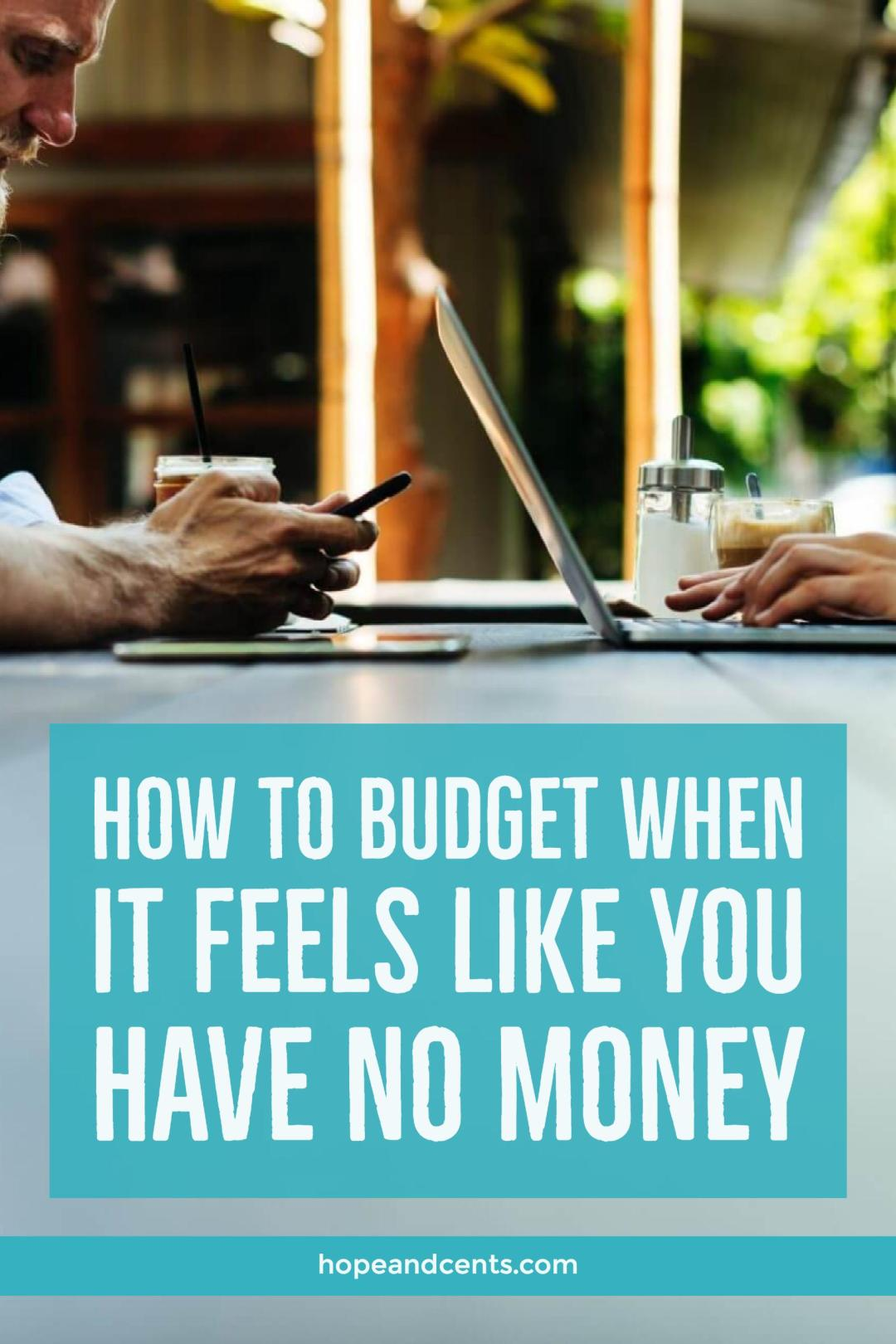 Love this! Learning how to budget can help you go from living paycheck to paycheck to having room in your budget for saving, paying off debt, and meeting other financial goals.
