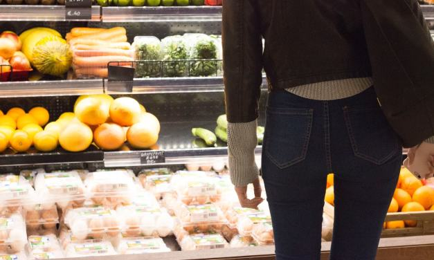 How Much Money Should You Spend on Groceries?