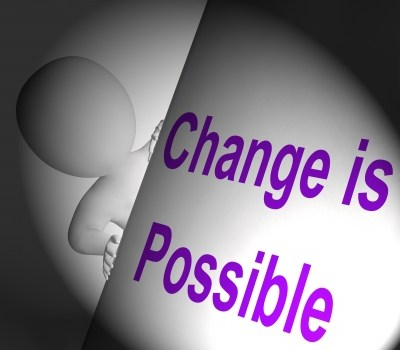 What do you need to change?
