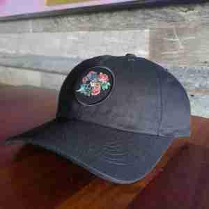 Handsome jack baseball cap