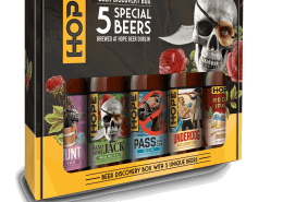 Irish craft beer gifts Hope Giftbox