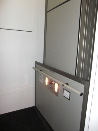 interior lift