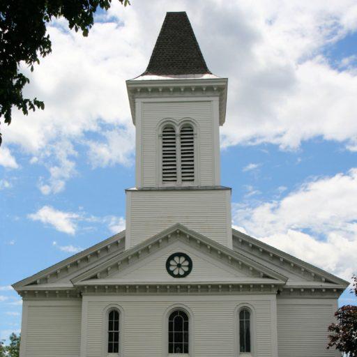 Hope United Methodist Church | 31 Main Street, Belchertown MA, 413