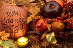 Thanksgiving(2)