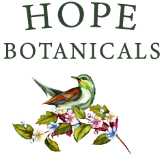 Hope Botanicals PCR-RICH