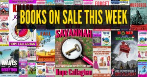 Hope Callaghan Books On Sale