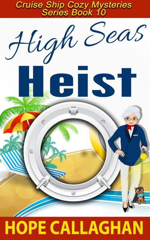 High Seas Heist