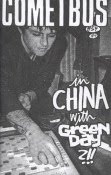 *54 In China With Green Day