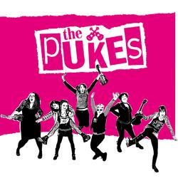 thepukes