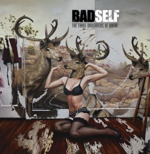 Three Maria cover from Dublin rock band  bad self