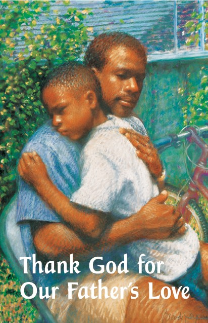 Fathers Day Clip Art Religious African American