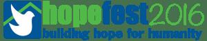 Hopefest Logo