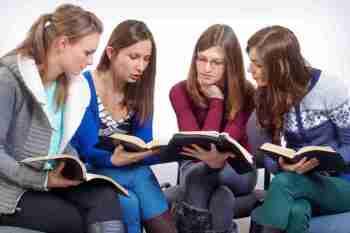 women study Bible