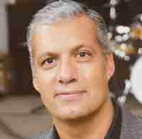 Dr. Marcus DeCarvalho