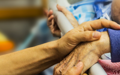 Medically Assisted Death and the Family Caregiver
