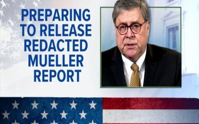 The Mueller Report's Missing Color