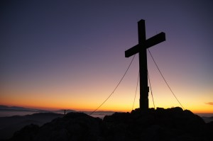 A Saturday Prayer - Greater Love Has No One Than This