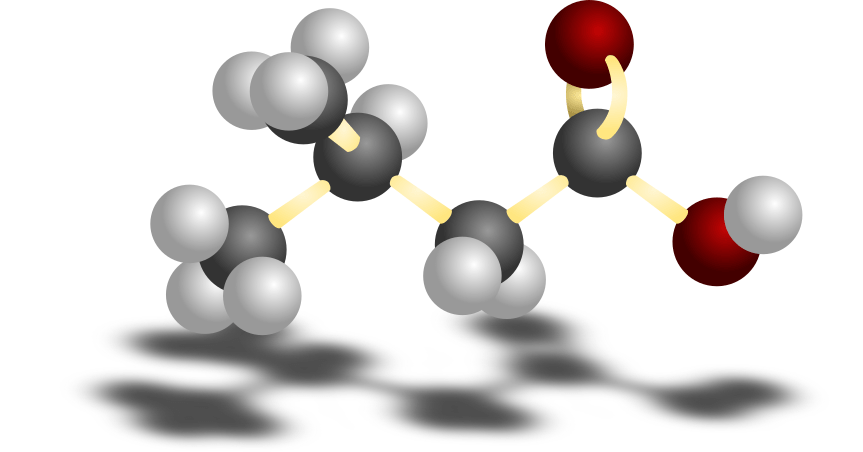 This molecule is responsible for the smell of cheese - so what would the moon smell like?