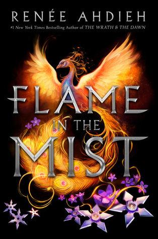 FlameintheMist