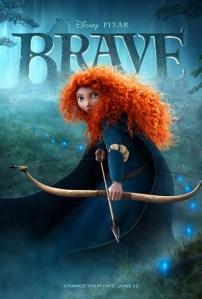 brave – the movie