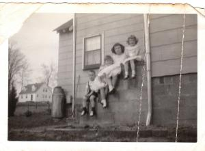 Cousins1957-58 001