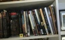 Manning books
