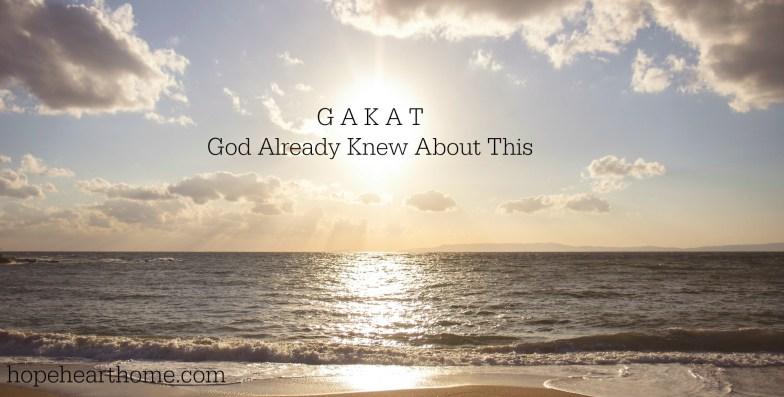 GAKAT1