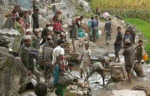 Nepal Mission Trip2