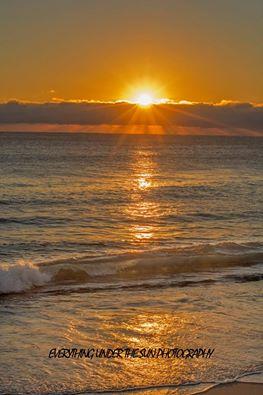 Sunrise Jan 25 2015 Palm Beach