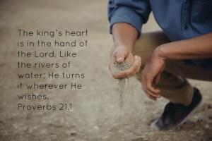 turning hearts