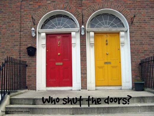 FMF DOOR