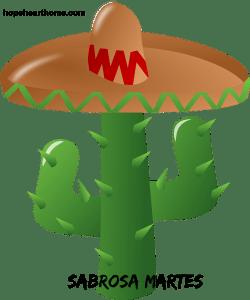 tasty tuesday – mexican quinoa bake