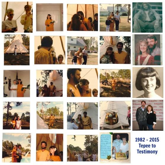 Anniversary collage 2015