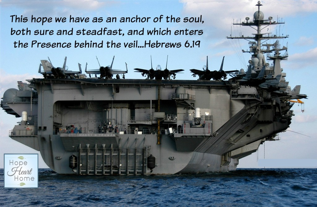 Hebrews 6.19