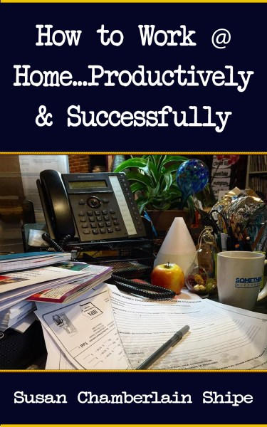 How To Work at Home