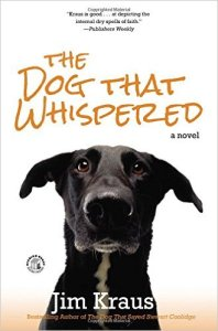 Book Review: The Dog That Whispered