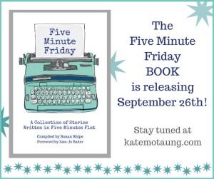 FMF BOOK ANNOUNCEMENT Aug 2016